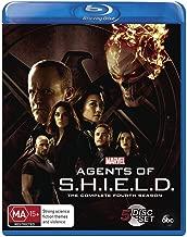 Marvel's Agents of S.H.I.E.L.D - Season 4