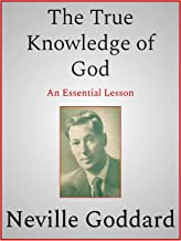 The True Knowledge of God