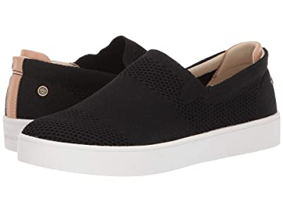 Spenco Bahama Slip-On (Black) Women