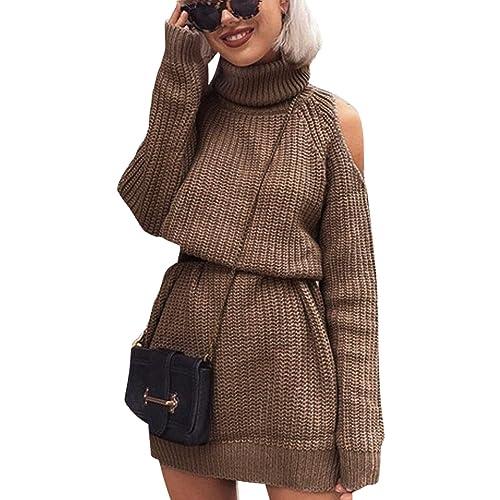 8a59638d587 AUDATE Women Plus Size Sexy Wrap V Neck Long Sleeve Maxi Ruffle Flowy Hem  Dresses