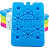 Blue Ele BE01 Ice Pack for Lunch Box and Cooler