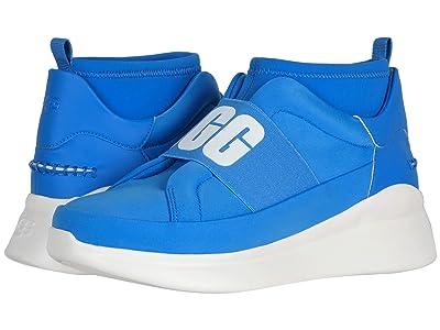 UGG Neutra Sneaker (Neon Blue) Women