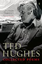 Collected Poems of Ted Hughes (Faber Poetry)