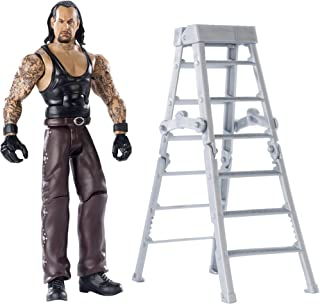 WWE Wrekkin Undertaker Action Figure