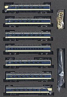 Nゲージ車両 583系特急電車 (クハネ581) 基本 92734