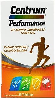 Centrum Performance, 30 Tabletas.