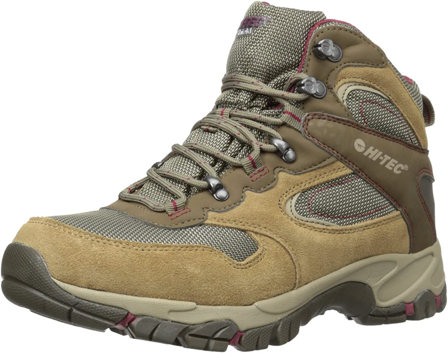 Hi-Tec Women's Altitude Lite I Waterproof Hiking Boot