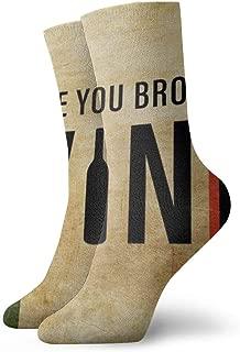 WEEDKEYCAT Retro Italian Flag Adult Short Socks Cotton Cozy Socks for Mens Womens Yoga Hiking Cycling Running Soccer Sports