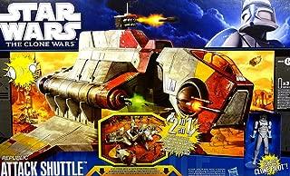 Star Wars-Republic Attack Shuttle