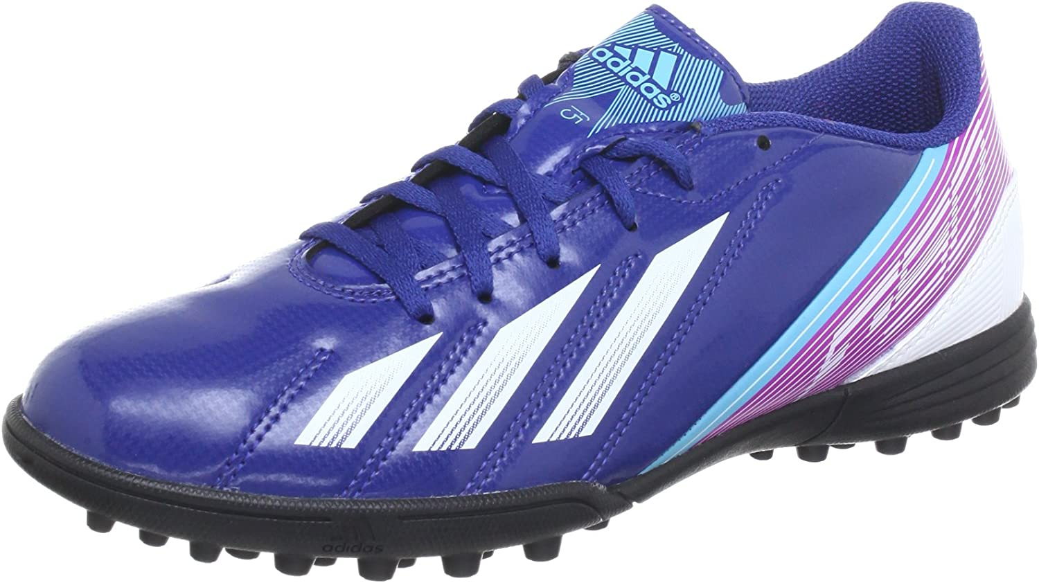 Adidas F5 TRX Tf, Men's Football shoes