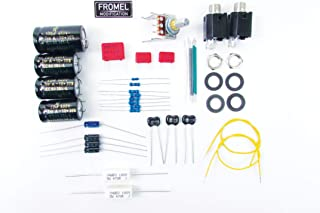 Fender Hot Rod Deluxe Supreme Mod Kit - By Fromel