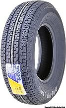 One Premium WINDA Trailer Tire ST225/75R15 Radial 10PR Load Range E w/Featured Scuff Guard