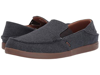 Reef Bounce Matey (Navy/Gum) Men