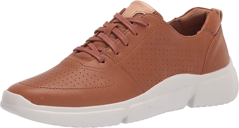 Rockport Women's R-Evolution Washable Perf Shoe Lace Walking Fashion discount