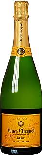 Veuve Clicquot Brut Yellow Label ohne Geschenkverpackung 1 x 0.75 l