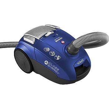 Hoover TE70_TE30 Aspirador con bolsa, clase A, 700 W, 85Dba, 3.5 ...