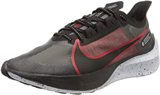 Men's Running Shoes, Black, EU