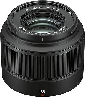 FUJIFILM 単焦点レンズ XC35MMF2
