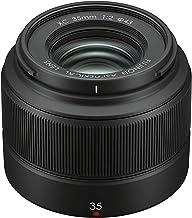 Fujifilm FUJINON XC35mmF2 Black Obiettivo Intercambiabile, 35mm, f/2, Attacco X Mount, Nero