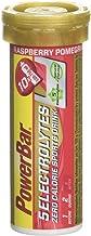 Powerbar 5 Electrolytes Tablets 10 tabs per Tube Raspberry Pomegranate Estimated Price : £ 5,39