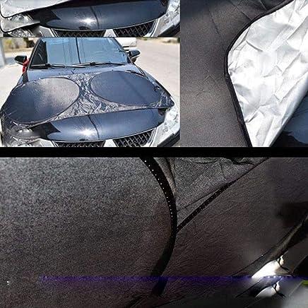 WOVELOT Car Techo Solar Sombrilla Cortinas Tragaluz Obturador Modelo para Q5 Sharan Tiguan 1K9877307A 5Nd877307 Gris