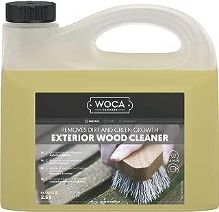 WOCA 617925A Exterior Cleaner 2,5 L