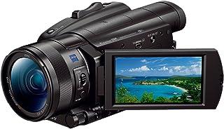 ソニー 4Kビデオカメラ Handycam FDR-AX700