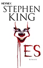 Coverbild von Es, von Stephen King