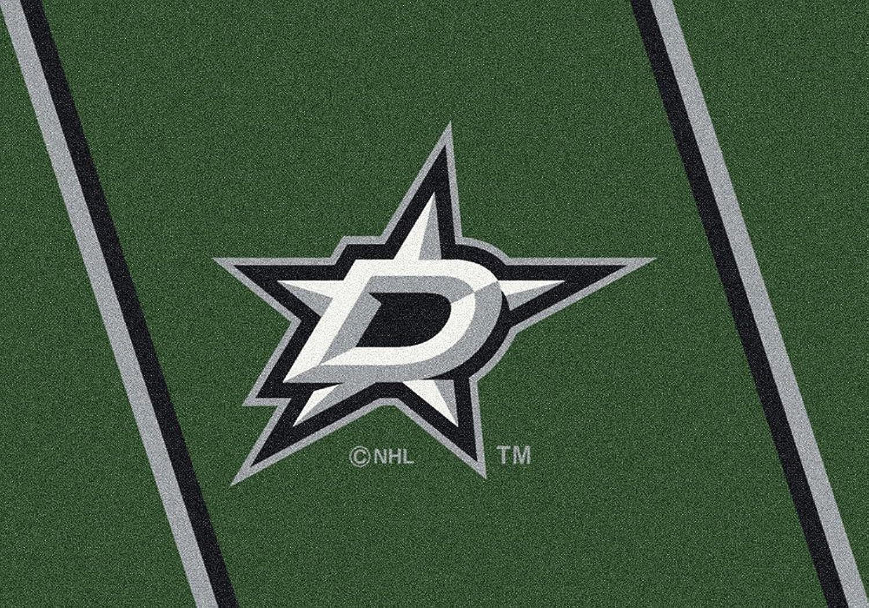 Milliken Dallas Stars NHL Team Spirit Area Rug, 28 by 310