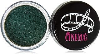 Cinema Beaute Sparle Eyes Eyeshadow - 2.3g, Exotic Green