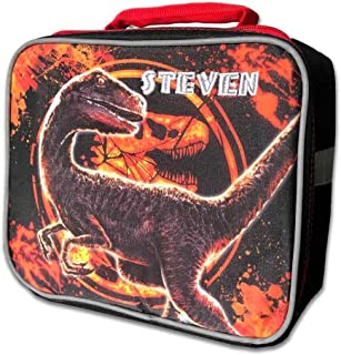 Best thermos licensed dual lunch kit jurassic world 2 Reviews