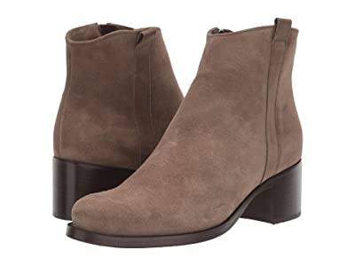 La Canadienne Presley (Stone Oiled Suede) Women