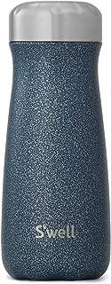 S'well 10316-B17-00140 Stainless Steel Travel Mug, 16oz, Night Sky