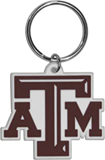 Siskiyou Sports NCAA Team Logo Flex Key Chain