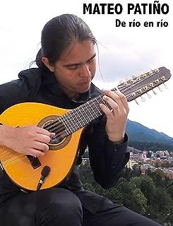 Clip: Mateo Patiño Rio En Rio