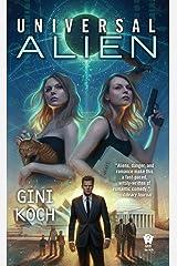 Universal Alien Kindle Edition
