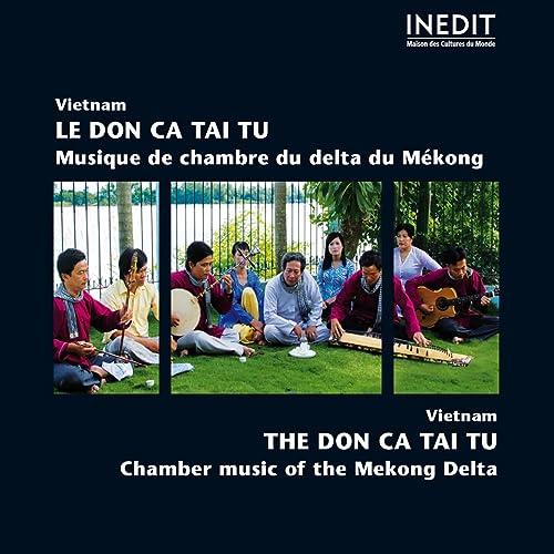 Phung Hoang Cau (feat. Huinh Thi Hanh) by An Giang Ensemble ...