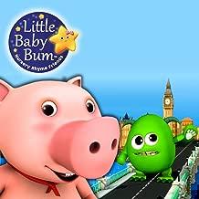 baby bum london bridge