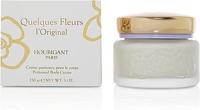 Houbigant Quelques Fleurs for Women. Body Cream 5-oz