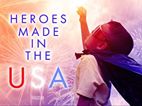 Heroes: Made in the USA