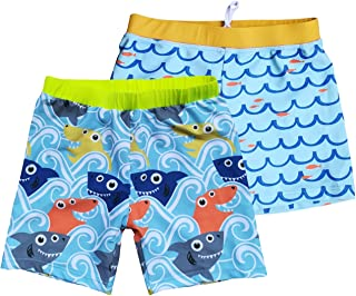 kids swimming trunks