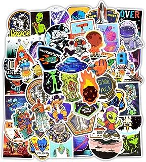Best alien bumper sticker Reviews