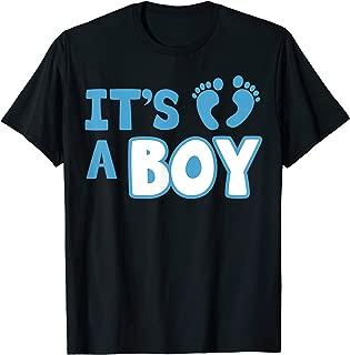 gender reveal t shirt designs