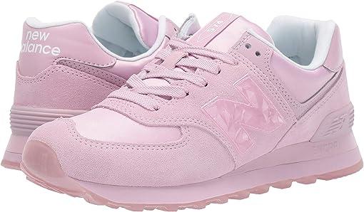 Oxygen Pink/Oxygen Pink