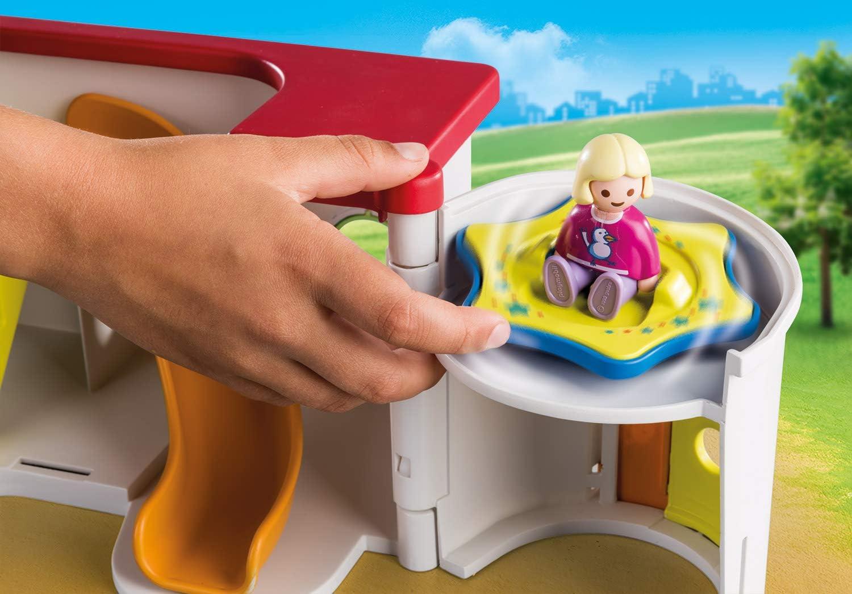 Playmobil vie quotidienne coupe trophée 3613 3753 3779 3849