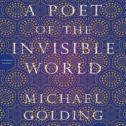 A Poet of the Invisible World cover art