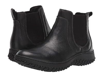 Sofft Abry Waterproof (Black Cascade Soft) Women