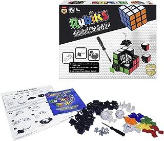 Best rubik's cube build it solve it Reviews