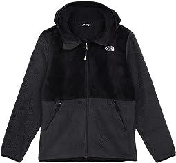 Forrest Full Zip Hooded Fleece Jacket (Little Kids/Big Kids)