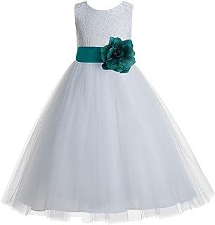 58922694f Amazon.com  Greens - Dresses   Clothing  Clothing